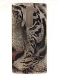 Чехол для LG G4c панель накладка с рисунком ловец снов, фото 5