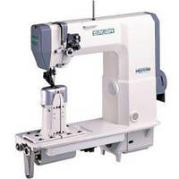 Промышленная швейная машина Siruba_R718-02 Н (на колонковой платформе)