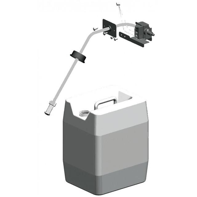 Устройство для автономной подачи воды (5 литров)