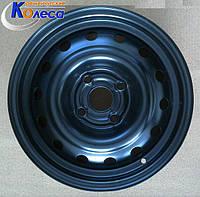 Колесный диск R15 W6 4x114,3 Заз Форза (Zaz Forza) 6Jx15h2