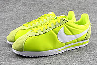 Nike Cortez Green Lemon