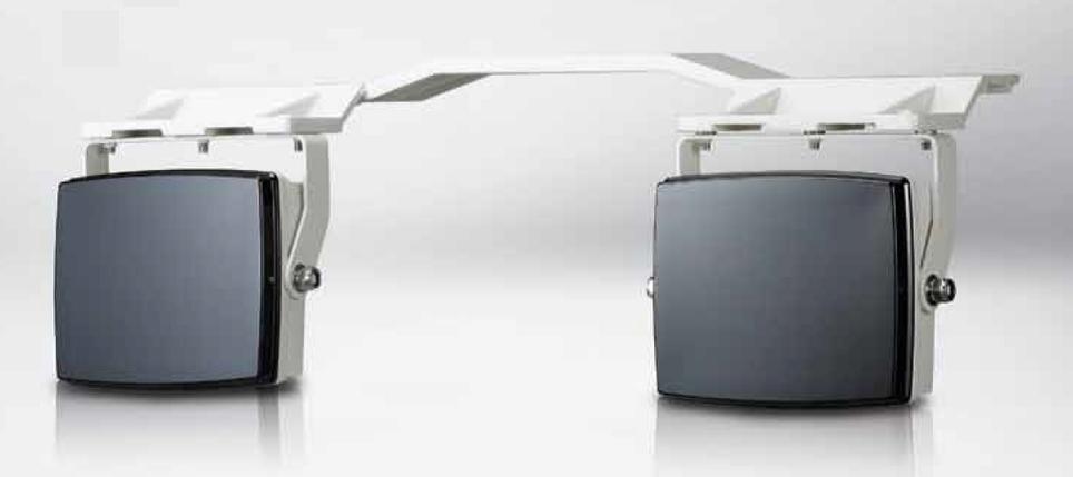 ИК прожектор Samsung SPI-10A, фото 2