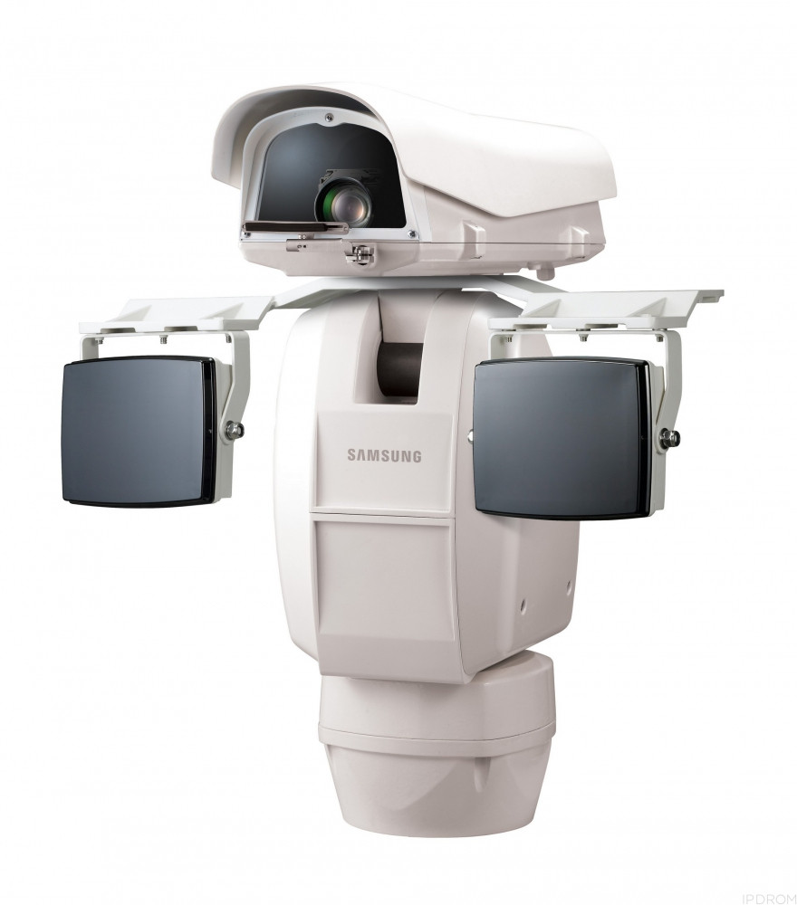 ИК прожектор Samsung SPI-10A
