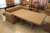 Диван Шанталь с механизмом трансформации. Сделано под заказ в гостиную.