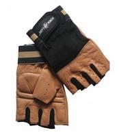 Перчатки для фитнеса и бодибилдинга Form Labs Classic MFG 253