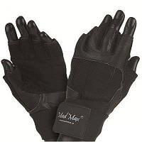 Перчатки для фитнеса и бодибилдинга MadMax Prof-ex MFG 269