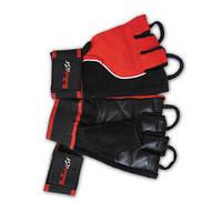 Перчатки для фитнеса и бодибилдинга BioTech Memphis 1