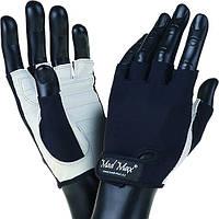 Перчатки для фитнеса и бодибилдинга MadMax Basic MFG 250