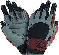 Перчатки для фитнеса и бодибилдинга MadMax Crazy MFG 850