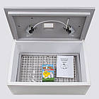 Инкубатор Цыпа ИБ-100 (100 яиц, механический переворот, терморег-р.аналоговый)
