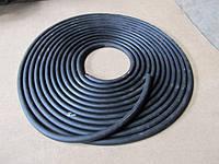 Шнур резиновый круглый МБС ( маслобензостойкий ) ГОСТ 6467-79