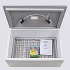 Инкубатор Цыпа ИБ-100 (100 яиц, механический переворот, терморег-р.цифровой)