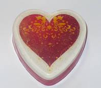 Мыло сердце с картинками, фото 1