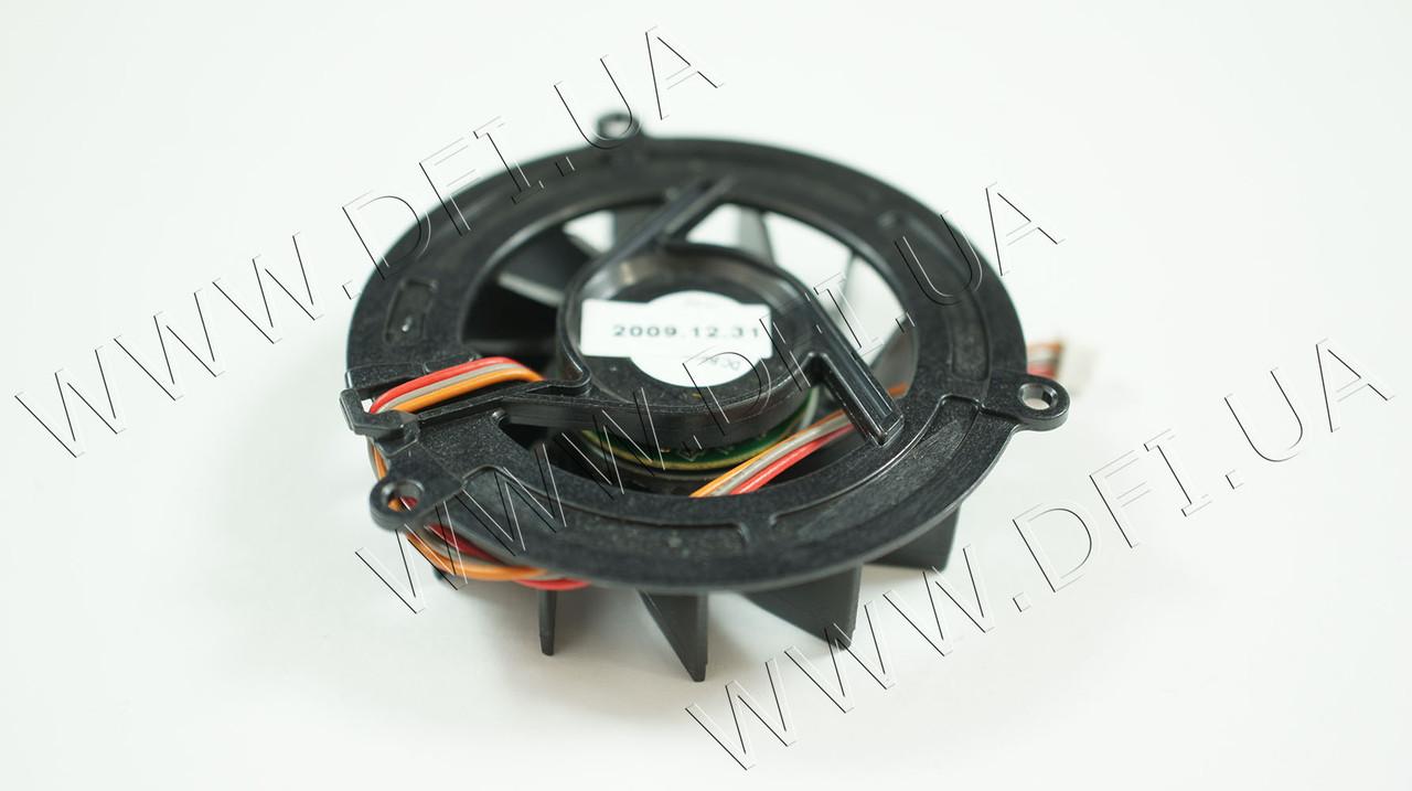 Вентилятор для ноутбука SONY VGN-K31-B series, 3pin