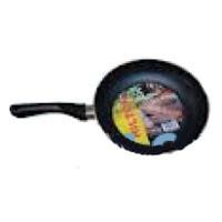 Сковородка HILTON FP 2606 d26см без крышки черная (2,5мм) - Магазин Кошара в Киеве