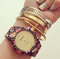 Наручные часы в жизни женщины