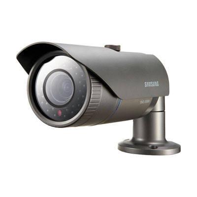 Видеокамера Samsung SNO-8081RP, фото 2