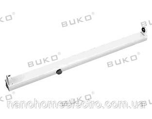 BUKO BK3140 1*40W T8 БАЛКА с электромагнитным балластом