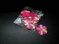 Пайетка цветочек