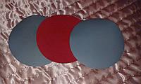 Полировальный диск VELOUR диаметр 125мм без отв. Р2000,Р2500,Р3000.
