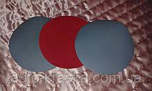 Полірувальний диск VELOUR діаметр 125мм без отв. Р2000,Р2500,Р3000.