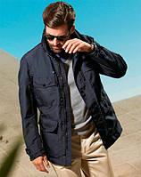 Мужские куртки и жилетки