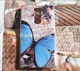 Чехол для LG G4c панель накладка с рисунком тигр, фото 3