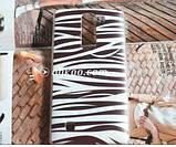 Чехол для LG G4c панель накладка с рисунком тигр, фото 8