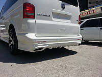 "Накладка на задний бампер ""AMG"" Volkswagen T5/T6"