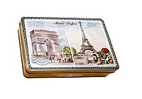 Шоколадные конфеты Maitre Truffout Pralines city Paris - 1889, 220 г