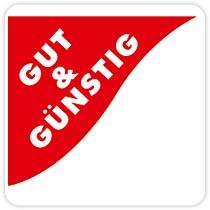 Средство для посудомоечной машины Gut & Gunstig