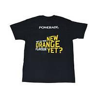 Новое поступление мужских футболок