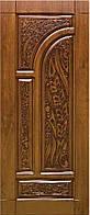"""Входная дверь для улицы """"Портала"""" (Элит Vinorit) ― модель R-38 Patina"""