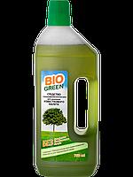 Средство для удаления известкового налета BIO GREEN 750мл