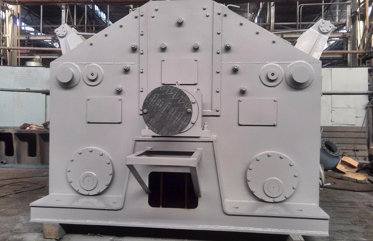 Дробилка молотковая реверсивная ДМР-10х10