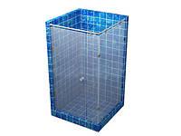 Стекломикс, steklomix, glassdesign, стеклодизайн, Breeze p3, Arta KDS I, Eos KDS, Eos KDJ-B, радавей, фото 1