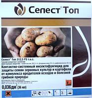 Препарат Селест Топ, для картошки, 6 шприцов, 36мл.