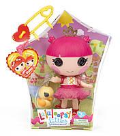 Кукла лалалупси малышка Дюймовочка 22 см