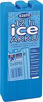 Аккумулятор холода Ezetil 2х300 (882247)