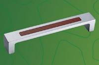 Ручка мебельная Cebi - металлическая 170.160 mp08 we06