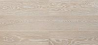 Массивная доска Дуб элегант браш, цвет 88/36