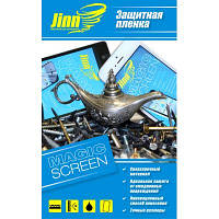 Пленка защитная JINN надміцна Magic Screen для Samsung Galaxy S4 Mini i9192 (двос (Samsung Galaxy S4 Mini fron