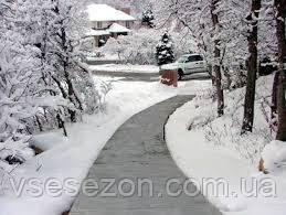 Система снеготаяния WOKS 30