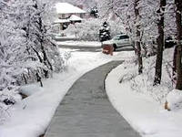 Система снеготаяния WOKS Arm 30