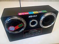 Портативная MP3 колонка