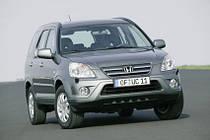 Honda CRV 2005-2007