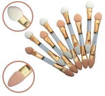 Спонжи, апликаторы для макияжа