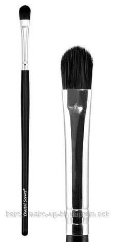 Кисть для корректора Coastal Scents Classic Concealer Small Synthetic S20, фото 2