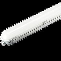 """Светодиодный промышленный светильник """"Aluminium"""" 40W Bellson"""