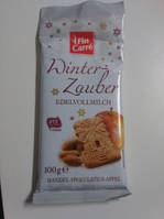 Шоколад Fin Carre Winter-Zauber